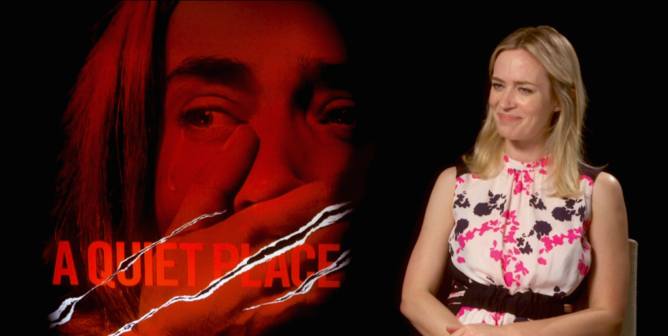 A Quiet Place's stars on how they feel about missing out on the MCU – and why it was a good thing for their careers.