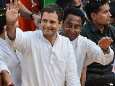 Exit poll projections in Madhya Pradesh, Chhattisgarh, Rajasthan indicate Congress' failure to leverage gains from 2018 Assembly election win