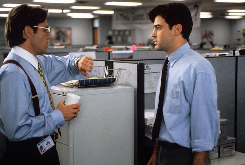 5 Funniest Workplace Comedies 2011 Office Space