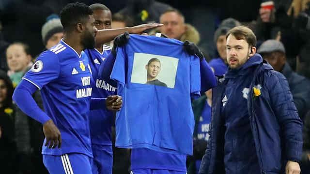 It has been confirmed that Emiliano Sala's passing was caused by injuries to his head and trunk.