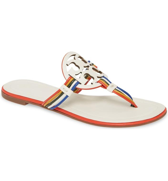 """Available in sizes 5 to 11. Normally $228, <a href=""""https://fave.co/36nxa4j"""" rel=""""nofollow noopener"""" target=""""_blank"""" data-ylk=""""slk:on sale for $137"""" class=""""link rapid-noclick-resp"""">on sale for $137</a>."""