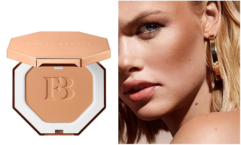 FENTY BEAUTY Sun Stalk'r Instant Warmth Bronzer - Shady Biz