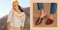 "<p>Good news for everyone who loves cozy clothes: <a href=""https://go.redirectingat.com?id=74968X1596630&url=https%3A%2F%2Fwww.lulus.com%2F&sref=https%3A%2F%2Fwww.seventeen.com%2Ffashion%2Fg34787861%2Flulus-black-friday-sale%2F"" rel=""nofollow noopener"" target=""_blank"" data-ylk=""slk:Lulus"" class=""link rapid-noclick-resp"">Lulus</a> has officially kicked off <a href=""https://go.redirectingat.com?id=74968X1596630&url=https%3A%2F%2Fwww.lulus.com%2Fwhats-new.html&sref=https%3A%2F%2Fwww.seventeen.com%2Ffashion%2Fg34787861%2Flulus-black-friday-sale%2F"" rel=""nofollow noopener"" target=""_blank"" data-ylk=""slk:its Black Friday sale."" class=""link rapid-noclick-resp"">its Black Friday sale.</a> Now through Friday, November 27, you can save up to 90% with the promo code <strong>""FRIYAY25."" </strong>(Mic drop.) <a href=""https://go.redirectingat.com?id=74968X1596630&url=https%3A%2F%2Fwww.lulus.com%2F&sref=https%3A%2F%2Fwww.seventeen.com%2Ffashion%2Fg34787861%2Flulus-black-friday-sale%2F"" rel=""nofollow noopener"" target=""_blank"" data-ylk=""slk:Lulus"" class=""link rapid-noclick-resp"">Lulus</a> might be known for its cute dresses, tops, and accessories, but I've been majorly stanning their <a href=""https://go.redirectingat.com?id=74968X1596630&url=https%3A%2F%2Fwww.lulus.com%2Fcategories%2F4630%2Floungewear.html&sref=https%3A%2F%2Fwww.seventeen.com%2Ffashion%2Fg34787861%2Flulus-black-friday-sale%2F"" rel=""nofollow noopener"" target=""_blank"" data-ylk=""slk:sweats department"" class=""link rapid-noclick-resp"">sweats department</a> for pretty much all of quarantine. (I mean, at this point, what would you expect?) Since you don't have all day to sift through the merch—there's <em>a lot </em>of deals to sort through these days—check out the best steals from Lulus' shopping extravaganza below!</p><p>Oh, and in case you're interested in what other deals and discounts are in the works for Black Friday and Cyber Monday 2020, you know <em>Seventeen</em> has you covered. Check out <a href=""https://www.seventeen.com/fashion/a34691218/2020-black-friday-clothing-deals/"" rel=""nofollow noopener"" target=""_blank"" data-ylk=""slk:all the deals here"" class=""link rapid-noclick-resp"">all the deals here</a>, plus specific <a href=""https://www.seventeen.com/fashion/g34701248/urban-outfitters-2020-black-friday-sale/"" rel=""nofollow noopener"" target=""_blank"" data-ylk=""slk:fashion"" class=""link rapid-noclick-resp"">fashion</a> and <a href=""https://www.seventeen.com/beauty/a34699172/2020-black-friday-beauty-deals/"" rel=""nofollow noopener"" target=""_blank"" data-ylk=""slk:beauty"" class=""link rapid-noclick-resp"">beauty</a> discounts! Yay savings, amirite?</p>"