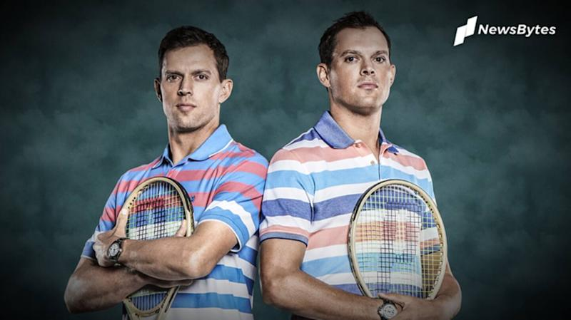 Legendary Bryan Brothers announce retirement from tennis