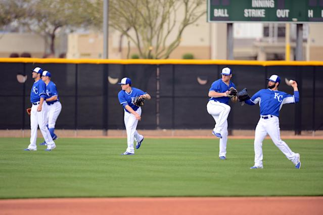 For baseball players in the offseason, workouts depend on their role