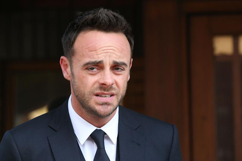ITV boss confirms Ant McPartlin will return to TV - eventually