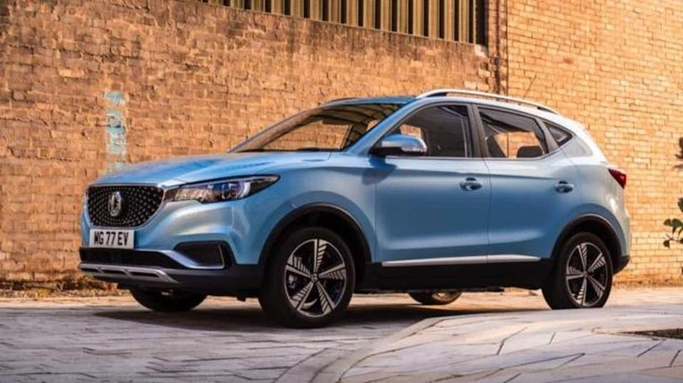 In a first, MG Motor announces discounts on its SUVs