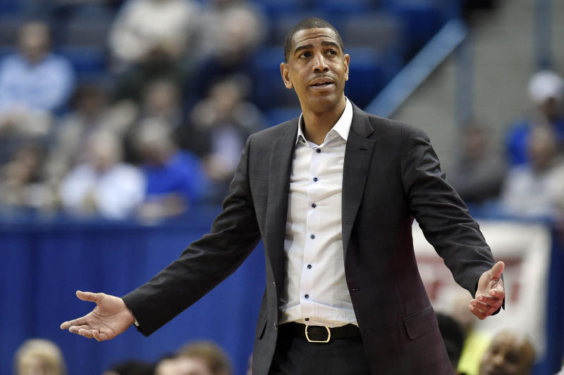 NCAA rejects former UConn coach's appeal over violations