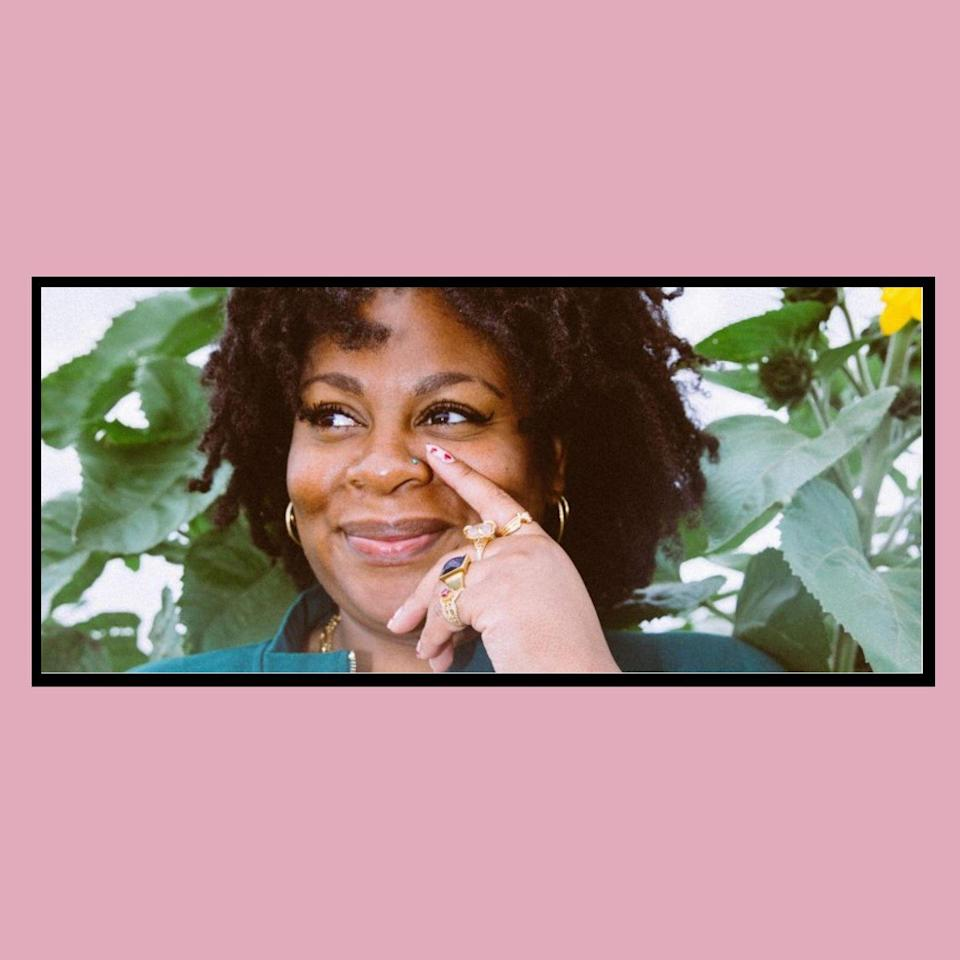 """<p><strong>Release date: TBC 2022</strong></p><p>Fans of the 2009 hit Queenie by Candice Carty-Williams will be thrilled to hear that the bestseller is being made into a TV series, written and created by Carty-Williams for Channel 4.</p><p>Now word on casting choices yet, as the series has just been officially announced, but in case you're unfamiliar with the book, here's a quick recap of the storyline:</p><p>Telling the story of Queenie Jenkins, a 25-year-old Jamaican British woman whose life starts to unravel when she takes a break from her long-term boyfriend, the book follows the misadventures and questionable decision making of her millennial life. </p><p>The Channel 4 synopsis adds: 'Queenie is about heartbreak and bad dates and worse sex. It's about south London and the gentrification that's chipping away at it and what it represents. It's about race, identity, culture and the politics that shape you. It's about the love of friends, the chaos of family and community and all the other varying relationships in-between, but especially the one with yourself.</p><p>'Razor sharp, utterly honest, blisteringly funny, and achingly yet beautifully relatable, Queenie the TV series will be full of as much heart and soul as the lady herself. At its core it's a story about a young Black woman's values and the unrelenting trials and tribulations of life.'</p><p>We can't wait to see this brought to life on screen!</p><p><a class=""""link rapid-noclick-resp"""" href=""""https://www.waterstones.com/book/queenie/candice-carty-williams/9781409180074"""" rel=""""nofollow noopener"""" target=""""_blank"""" data-ylk=""""slk:SHOP THE BOOK NOW"""">SHOP THE BOOK NOW</a></p>"""