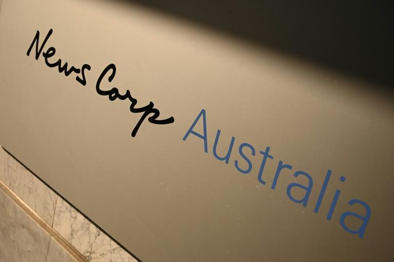 Rupert Murdoch's News Corp is among the Australian media companies to broker a content deal with Google