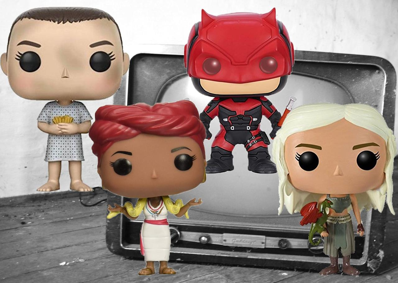 "<p>You can ignore it all you want, but Christmas is just around the corner, which means it's time to start thinking about gifts – and these Funko Pop! vinyl figures are guaranteed crowd-pleasers. And these are just the best TV-related ones, you can see <a rel=""nofollow"" href=""http://www.digitalspy.com/movies/feature/a868207/funko-pop-figures-movie-marvel-dc/"">our pick of the movie-related ones here</a>.</p>"