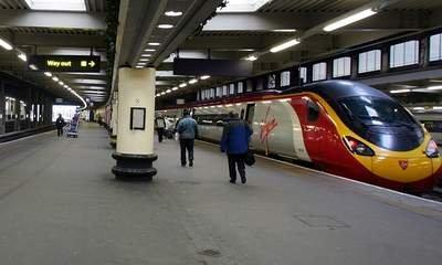 Labour Demands Review Of West Coast Rail Deal