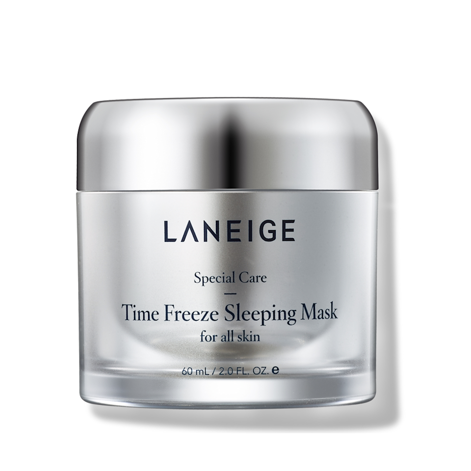"<p>Skin care that works while you sleep is undeniably appealing, especially when it actually gets the job done. This <a rel=""nofollow"" href=""https://www.allure.com/gallery/best-overnight-face-mask?mbid=synd_yahoo_rss"">overnight mask</a> is laced with collagen (i.e. the structural components skin loses with age) plus polymers designed specifically to tighten and plump skin. The result: a visible perk come morning.</p> <p>$39 (<a rel=""nofollow"" href=""https://shop-links.co/1631746773558754148"" rel=""nofollow"">Shop Now</a>)</p>"