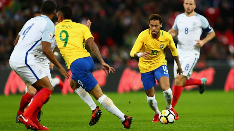 Neymar Tips African Star To Shine At World Cup