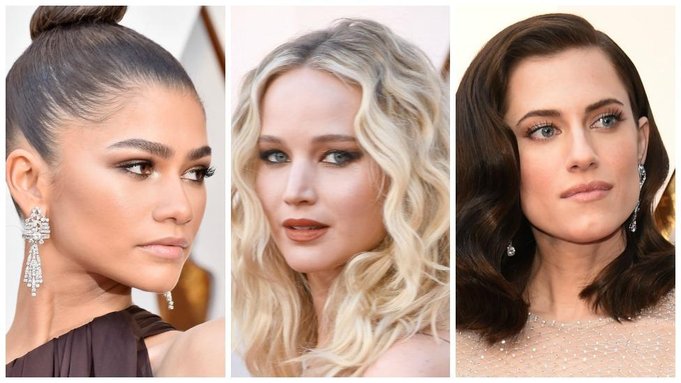 <p>Hair and makeup looks you need to see from the Oscars</p>