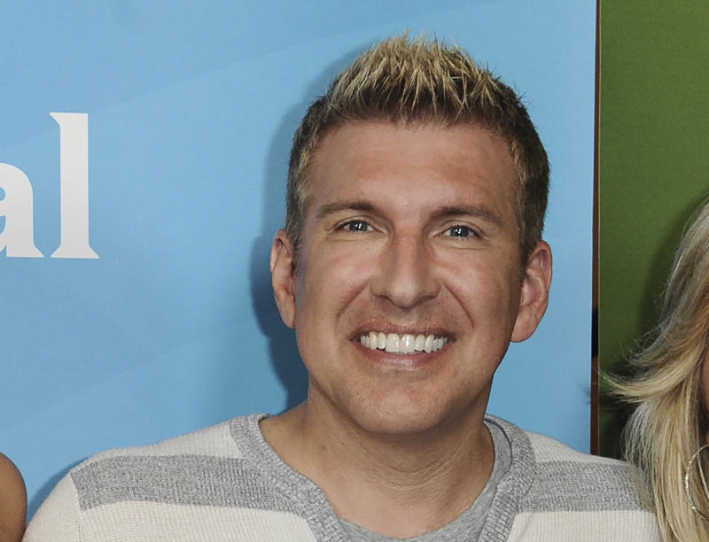 People Todd Chrisley Indictment