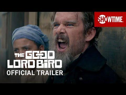 "<p>Ethan Hawke leads this based-on-a-true-story limited series from famed horror production house Blumhouse, playing the abolitionist John Brown. If you check out the trailer, you can see that this isn't like many other historical dramas—there's an edge, and it looks like Hawke is exclusively in go-big-or-go-home yelling mode. Daveed Diggs, also appearing in the <em><a href=""https://www.menshealth.com/entertainment/a32097631/snowpiercer-season-1-trailer-cast-news-release-date/"" rel=""nofollow noopener"" target=""_blank"" data-ylk=""slk:Snowpiercer"" class=""link rapid-noclick-resp"">Snowpiercer</a> </em>series, co-stars as Frederick Douglass. This should be fun. </p><p><a href=""https://youtu.be/H-Tm63y-S4s"" rel=""nofollow noopener"" target=""_blank"" data-ylk=""slk:See the original post on Youtube"" class=""link rapid-noclick-resp"">See the original post on Youtube</a></p>"