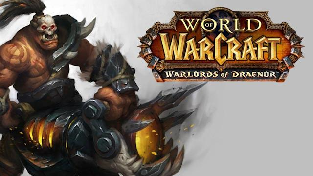 World of Warcraft: Warlords of Draenor expansion gets November launch date