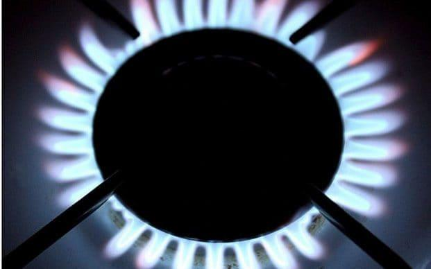 The total number of households protected on the tariff will be more than five million, Ofgem said - ANDY RAIN