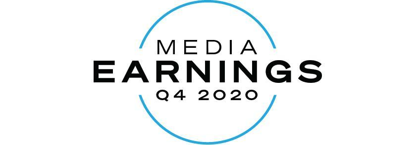 Media Earnings Q4 2020