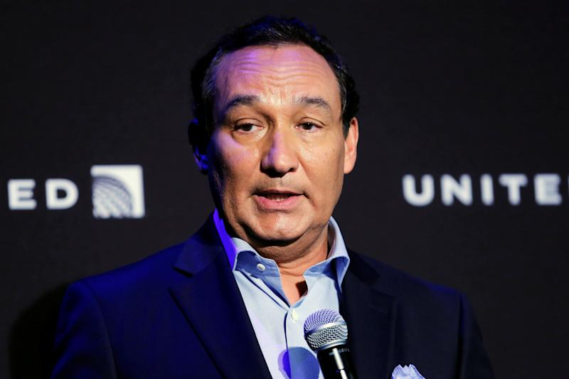 Full Timeline Of United Airlines' 'Overbooking' Controversy