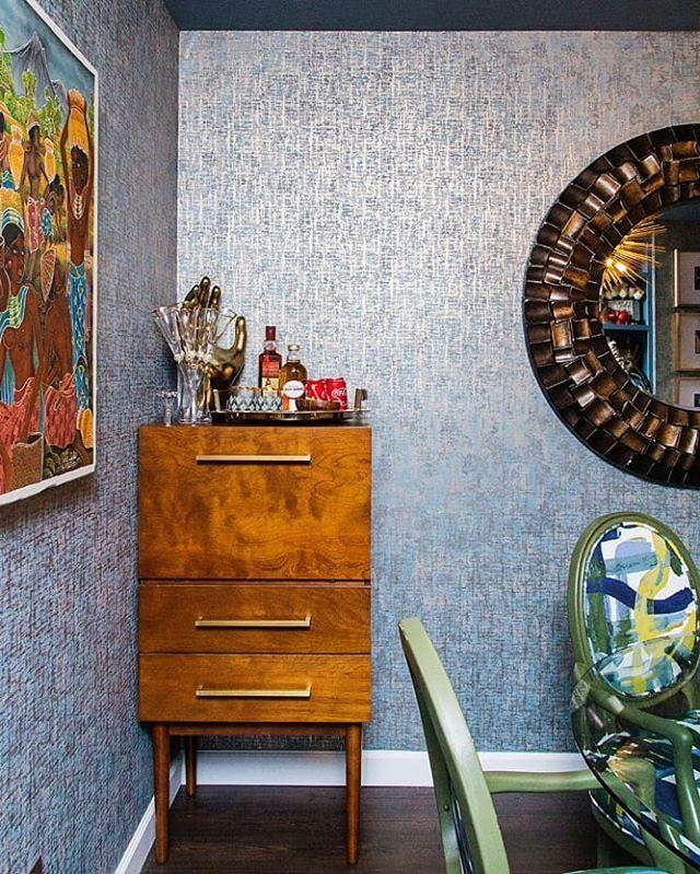 """<p>""""You'll find color and lots of it,"""" proclaims Jones on the website for her firm, Whitney J Decor. And she's not wrong. The New Orleans native creates bold spaces with saturated colors. Interested in adding a little of that pop into your own home without a full reno? You're in luck: She also has a decorative pillow line. </p><p><a href=""""https://www.instagram.com/p/B89T_2Kl0BC/"""" rel=""""nofollow noopener"""" target=""""_blank"""" data-ylk=""""slk:See the original post on Instagram"""" class=""""link rapid-noclick-resp"""">See the original post on Instagram</a></p>"""