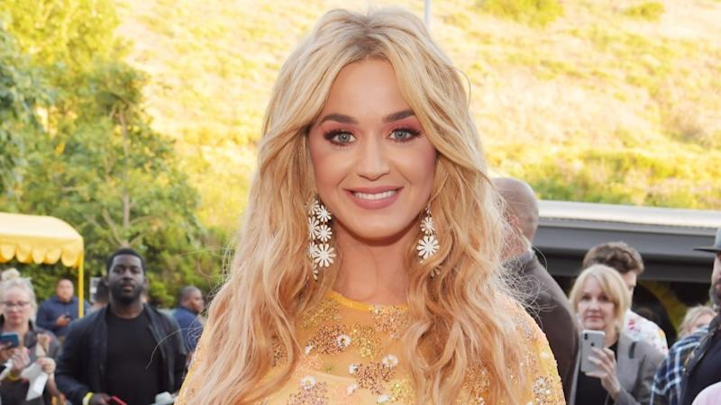 Inside Katy Perry's 'Never Really Over' Fan Event -- Tattoos, Fire Alarms and New Music!
