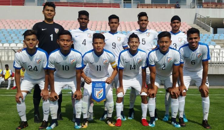 Goal takes a look at the final registered squads of the four teams in Group C of the AFC U16 Championship being held in Malaysia...
