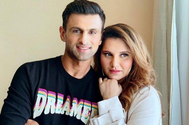 Love Match! Sania Mirza and Shoaib Malik: When love finds its way from across border