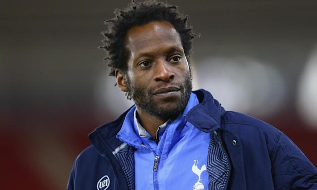 "<span class=""element-image__caption"">Ugo Ehiogu was taken to hospital after suffering a cardiac arrest and passed away in the early hours of Friday morning. </span> <span class=""element-image__credit"">Photograph: Michael Steele/Getty Images</span>"