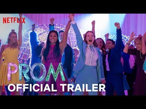"<p>Originally a Broadway musical, <em>The Prom</em> tells the story of a lesbian girl who is not allowed to attend prom with her girlfriend because we're still in a time, <em>somehow</em>, where this is a debate. That story catches the attention of Broadway stars who head to her small town to upend everything the townspeople believe, but they end up shifting their own perspective in the process.</p><p><a class=""link rapid-noclick-resp"" href=""https://www.netflix.com/watch/81079914?trackId=251078795&tctx=7%2C0%2C348fc015-a591-4962-8f03-00d05a6cf3fc-74079653%2C60623317-4e61-4ff1-8b62-2f07eb0905be_60043321X3XX1610739628565%2C%2C"" rel=""nofollow noopener"" target=""_blank"" data-ylk=""slk:Watch Now"">Watch Now</a><br></p><p><a href=""https://www.youtube.com/watch?v=TJ0jBNa6JUQ"" rel=""nofollow noopener"" target=""_blank"" data-ylk=""slk:See the original post on Youtube"" class=""link rapid-noclick-resp"">See the original post on Youtube</a></p>"