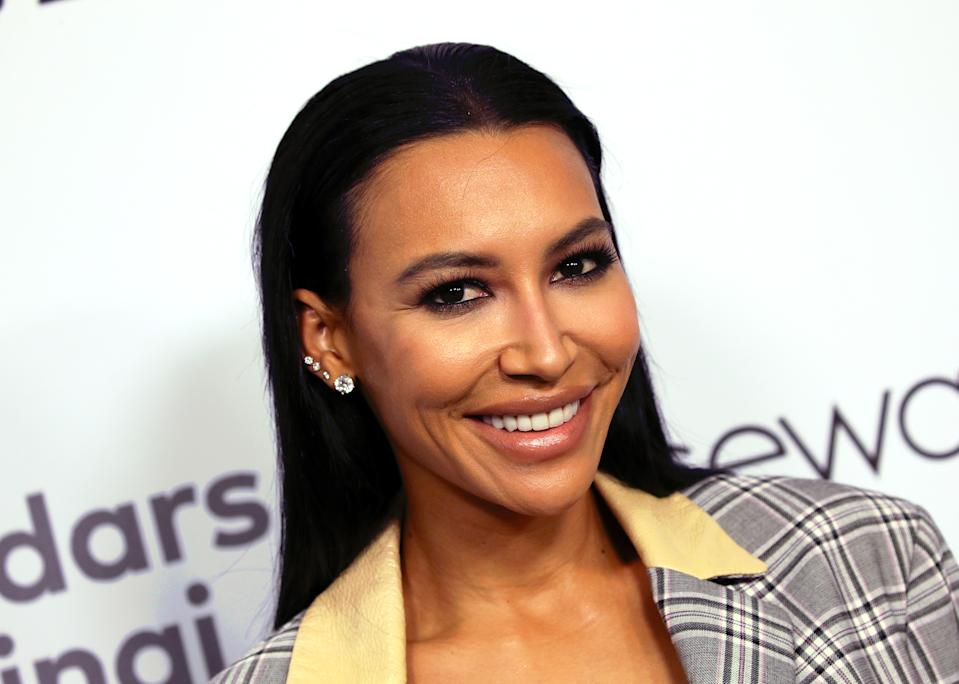 Naya Rivera's friends and family launch fundraiser in her name.
