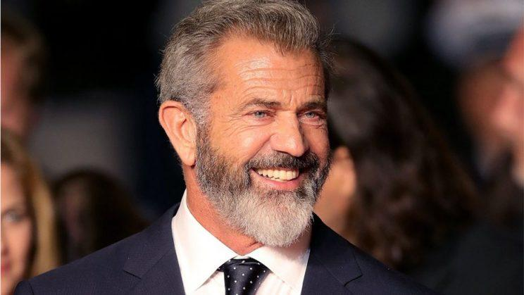 Mel Gibson (Photo: Neilson Barnard/Getty Images)