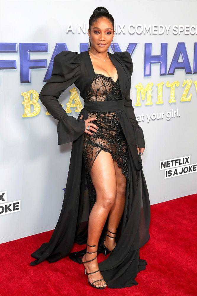 Tiffany Haddish | Leon Bennett/WireImage