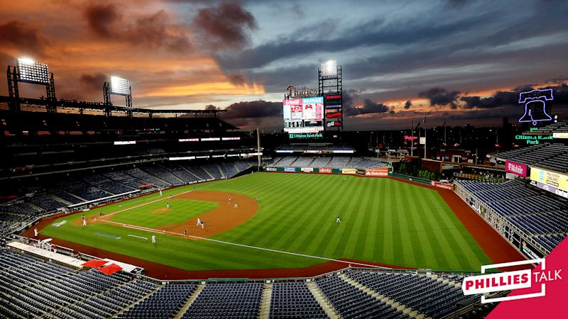 Phillies Talk podcast: What now for Phillies after a troubling first weekend?