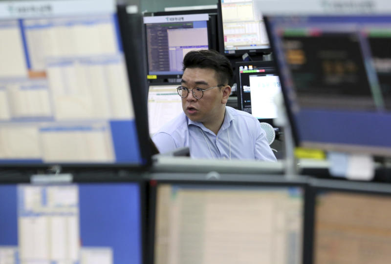 World markets steady after earnings-driven rally