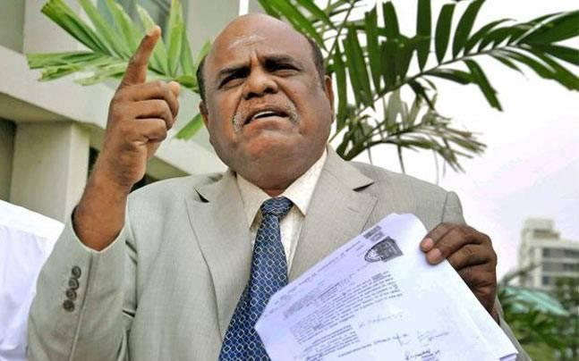 'Mad order by mad judges', says Calcutta High Court Justice CS Karnan after refusing medical test