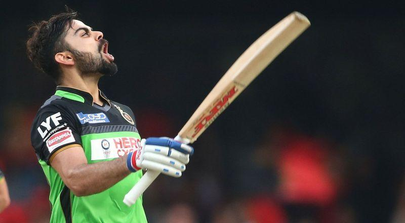 Kohli owned the 2016 edition of the IPL like a monarch