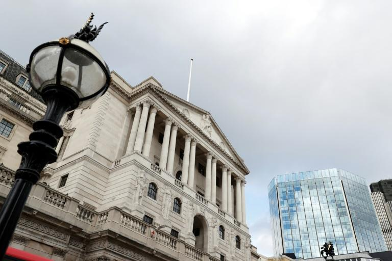A Bank of England rate cut is expected soon