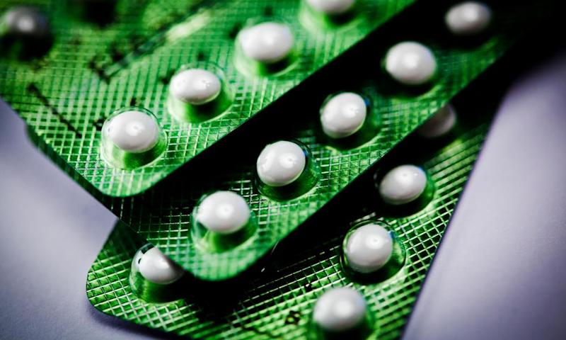The study is the longest-ever done into the health implications of taking the contraceptive pill.