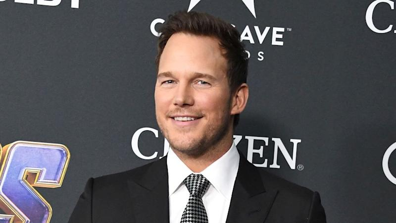 Chris Pratt Shares Painful-Looking Pic Of His Sunburned Back After Honeymoon With Katherine Schwarzenegger