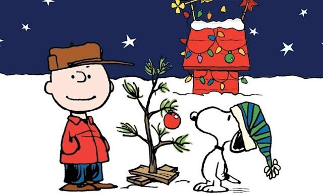 <em>A Charlie Brown Christmas</em>