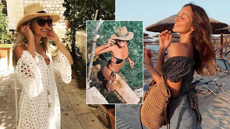 The Bachelor Australia: Bella Varelis and Irena Srbinovska's Holiday Snaps Will Make You Want To Travel Even More