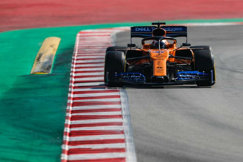Formula One Divided as Brexit Threat Zooms into View