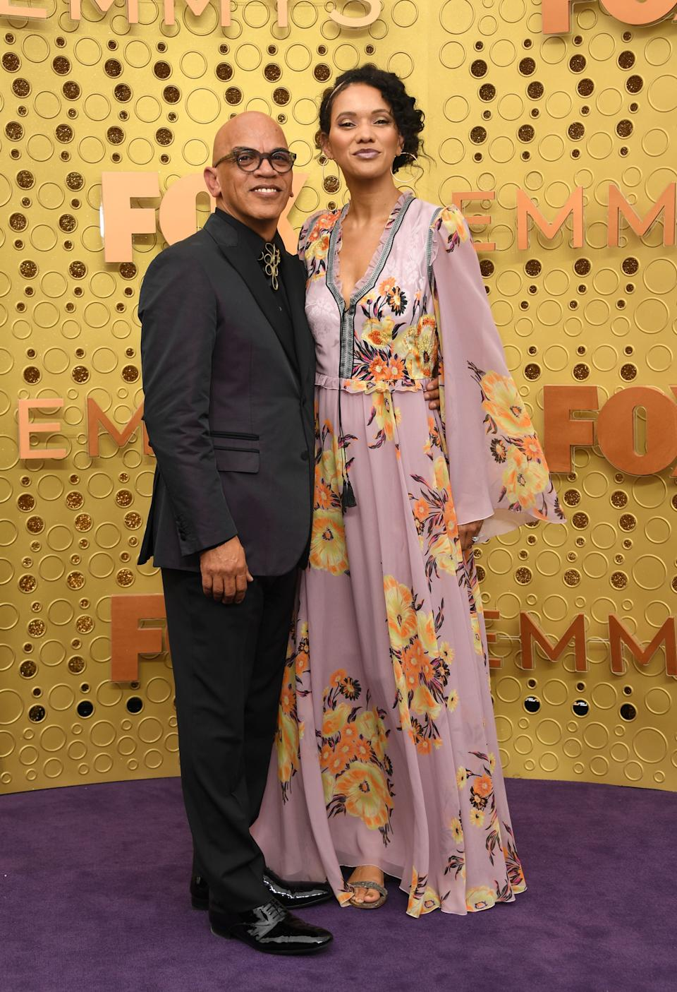 """<h1 class=""""title"""">Rickey Minor and Karen Minor</h1><cite class=""""credit"""">Photo: Getty Images</cite>"""