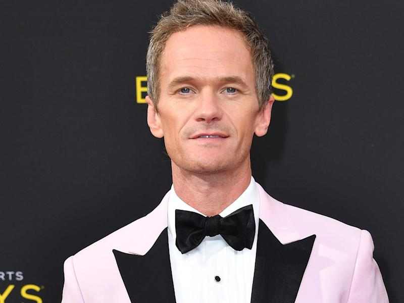 neil patrick harris september 2019