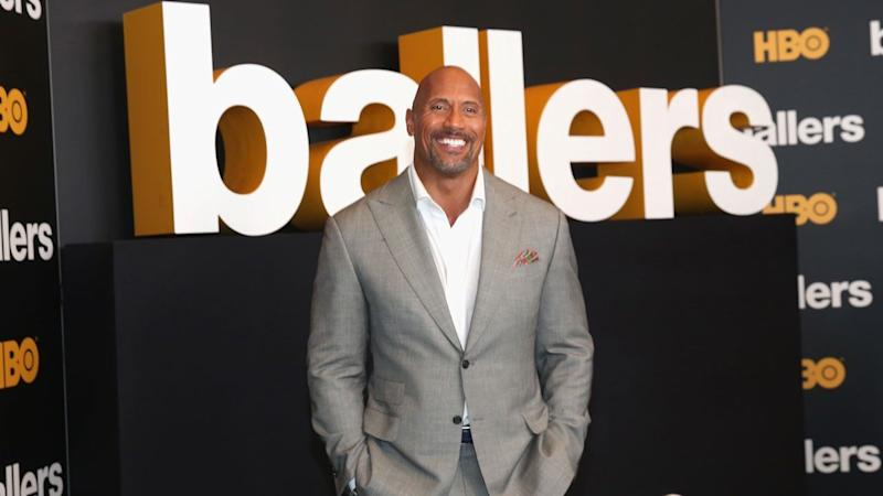 Dwayne Johnson Is 'Full of Gratitude' After Announcing 'Ballers' Will End With Season 5 on HBO