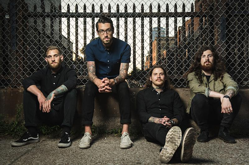 dt exclusive interview with the devil wears prada photo by anthony barlich
