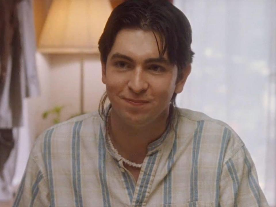 the perks of being a wallflower nicholas braun