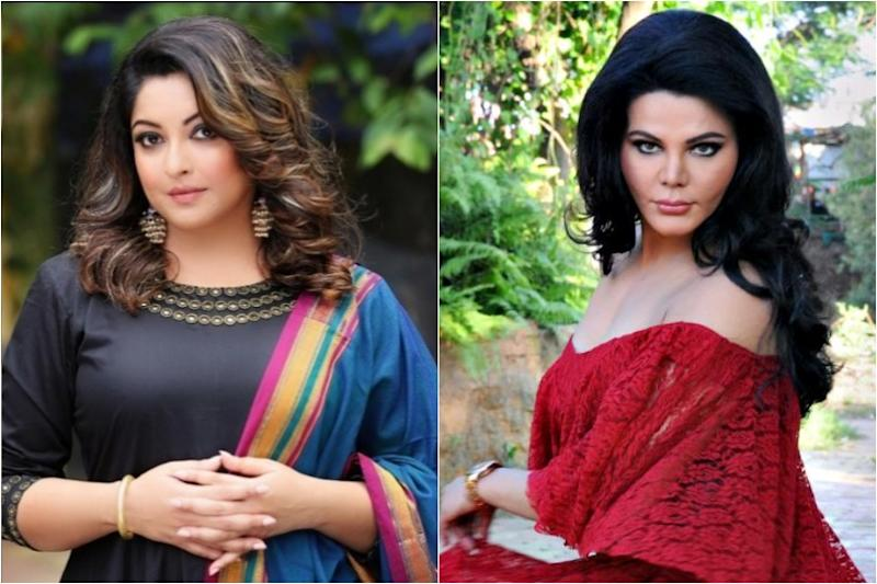 Tanushree Dutta Strongly Reacts to Rakhi Sawant's Allegations, Calls her 'Uncouth' and 'Perverted'